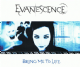 EVANESCENCE Bring Me To Life CD Single Epic 2003